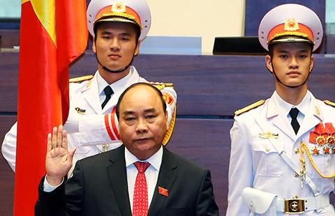 Thủ tướng Nguyễn Xuân Phúc: Không để nhóm lợi ích thao túng