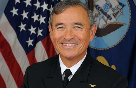 Đô đốc Mỹ: Mỹ cần duy trì lực lượng chiến đấu đáng tin cậy