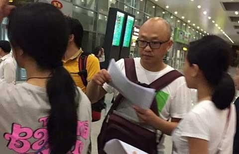 Cử tri Đà Nẵng bức xúc người Trung Quốc xuyên tạc