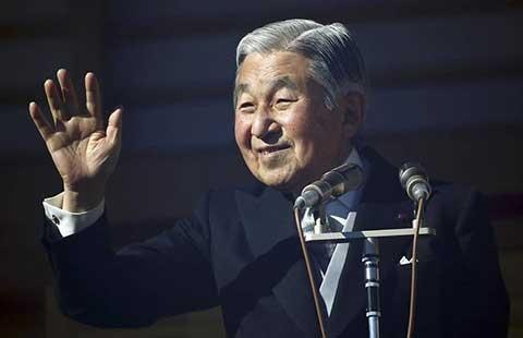 Nhật Bản chấn động vì Nhật hoàng muốn thoái vị?