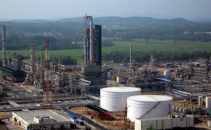 Thủ tướng đánh giá cao việc mở rộng Nhà máy lọc dầu Dung Quất