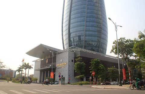 Đà Nẵng: Dời trung tâm hành chính 2.000 tỉ vì... nóng quá