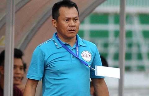Lư Đình Tuấn, người Môhican của thế hệ vàng TP.HCM