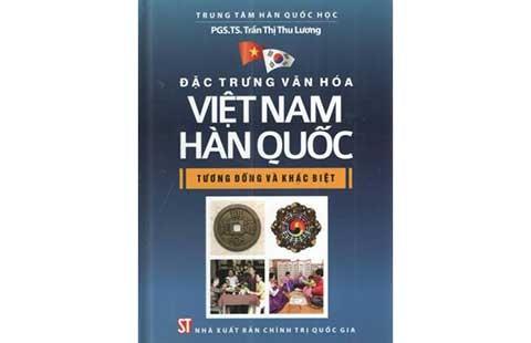 Sự giống và khác nhau giữa văn hóa Việt và Hàn