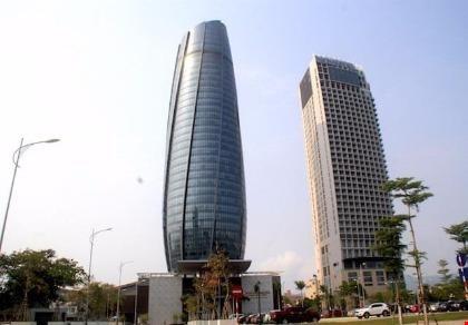 Đà Nẵng phủ nhận việc DN muốn mua tòa nhà 2.000 tỉ đồng