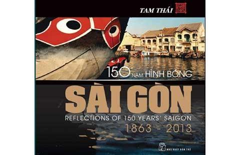 Tâm hồn Sài Gòn qua tập sách ảnh