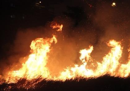 Cháy kho, thiệt hại gần 45 tỉ, được bồi thường 500 triệu đồng