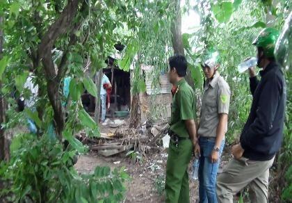 Nghi phạm giết người ở Biên Hòa bị bắt tại Đắk Nông