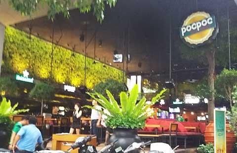 Quán bia ở Sài Gòn khiếu nại quán bia tại Nghệ An