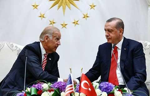 Mỹ, Nga đều lo ngại chiến dịch của Thổ Nhĩ Kỳ ở Syria