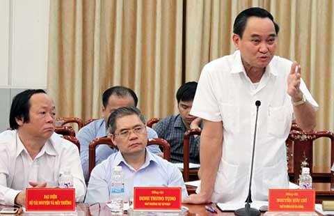 Sẽ chi hết 500 triệu USD của Formosa cho ngư dân
