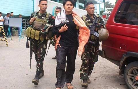 Phần tử Hồi giáo cực đoan tấn công nhà tù giải cứu đồng bọn