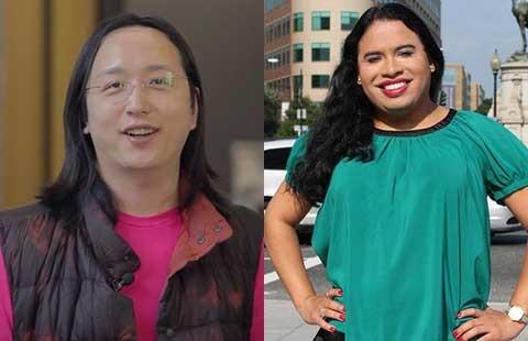 Người chuyển giới làm bộ trưởng: Luồng gió mới ở chính trường