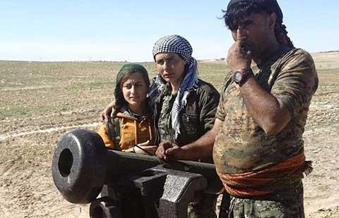 Thổ Nhĩ Kỳ không đàm phán ngừng bắn với người Kurd