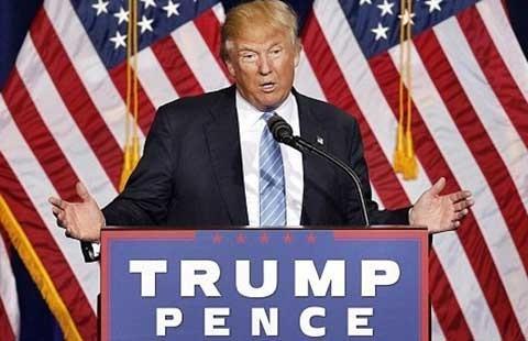 Donald Trump công bố 10 điểm chống nhập cư lậu