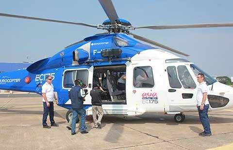 Việt Nam sẽ có sân bay tư nhân, air taxi
