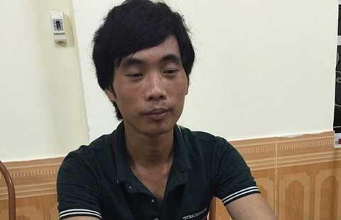Kẻ giết 4 phụ nữ, trẻ em một nhà ở Lào Cai bị bắt trong rừng