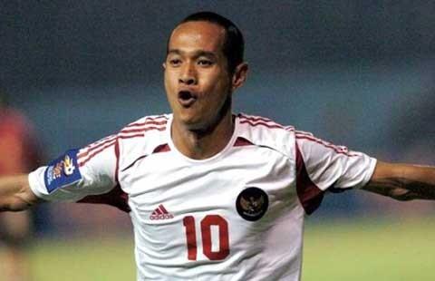 Cựu tuyển thủ Yulianto ứng cử chức chủ tịch LĐBĐ Indonesia
