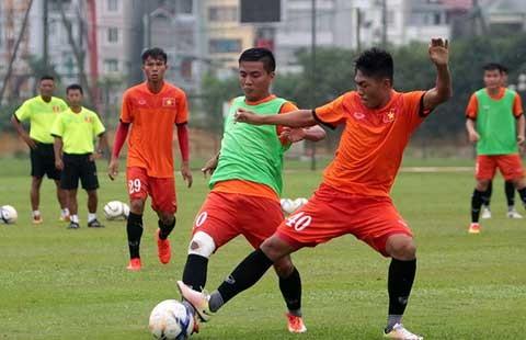 U-19 ĐNÁ - Vietcombank Cup: Điểm mặt các ứng viên
