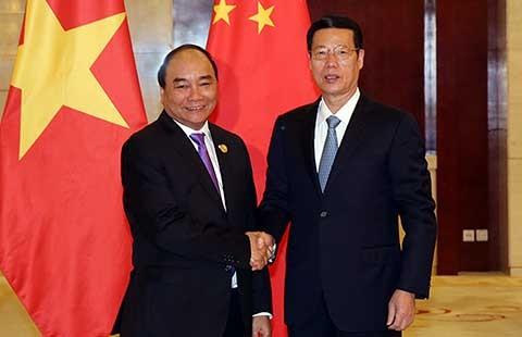 Thủ tướng: Kiểm soát tốt bất đồng trên biển với TQ