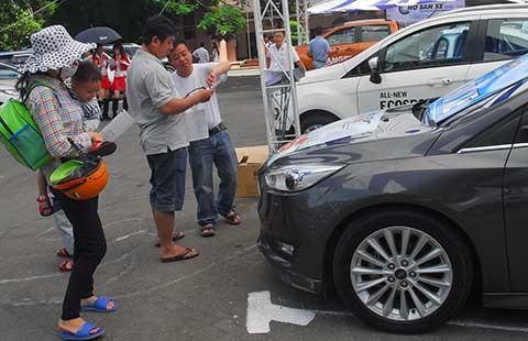 Người Việt tan giấc mộng đi xe sang giá rẻ