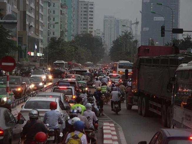 Cấm cửa xe ngoại tỉnh là phân biệt đối xử