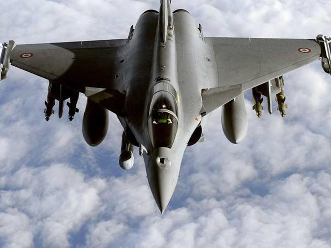 Pháp bán cho Ấn Độ 36 máy bay chiến đấu đa năng Rafale