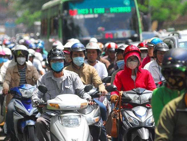 TP.HCM sẽ nối mạng điều tiết giao thông với các tỉnh