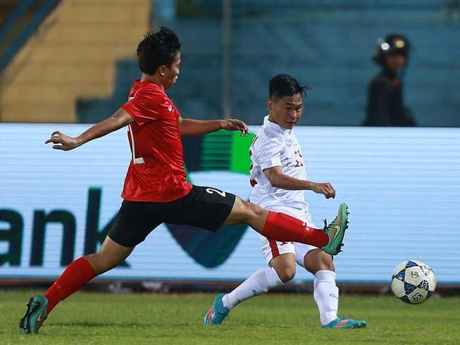U-19 ĐNÁ - Vietcombank Cup: Dễ mất cả chì lẫn chài