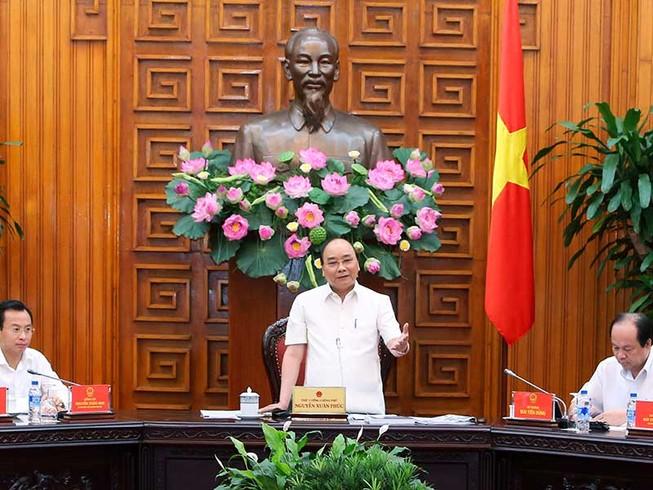 Thủ tướng: Đà Nẵng phải phát triển như Singapore