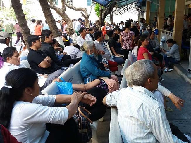 Việt Nam ở tốp 2 bản đồ ung thư thế giới