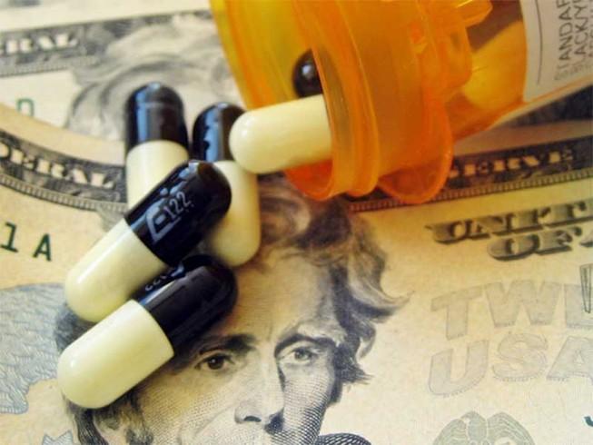 Giá thuốc trị ung thư tăng mạnh