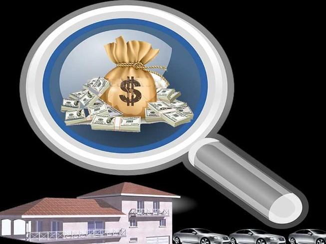 Giám sát chặt thu nhập, tài sản cán bộ cấp cao