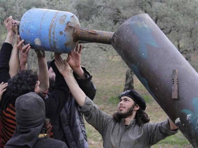 Quân nổi dậy cố thủ ở Aleppo đang chuẩn bị đầu hàng