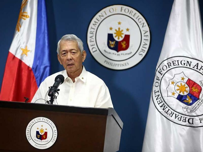 Mỹ vẫn là đồng minh của Philippines