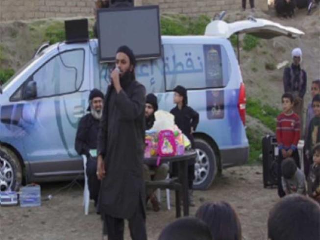 Bộ máy tuyên truyền của IS ngày càng rệu rã