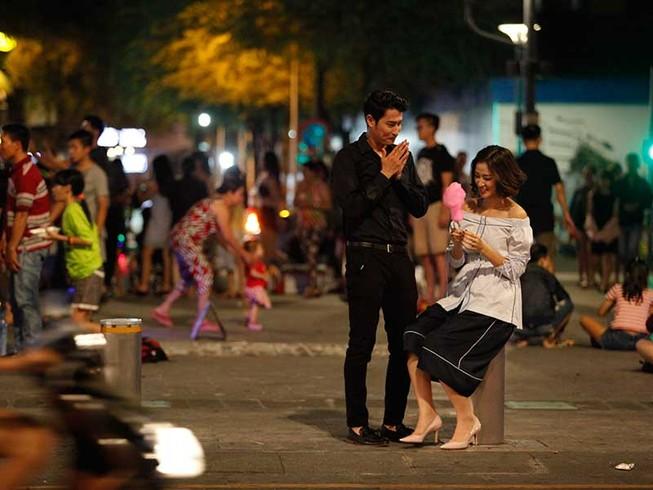 Sài Gòn không bao giờ cũ