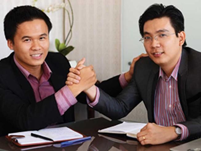 'Cha đẻ' trường học trực tuyến kyna.vn