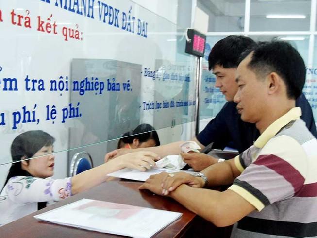 Dân ngại nộp hồ sơ trực tuyến