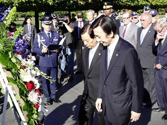 Triều Tiên dọa biến Hàn Quốc thành biển lửa