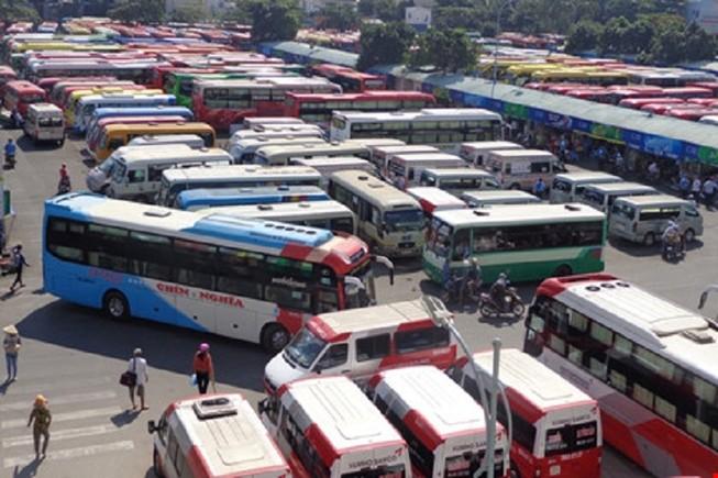 Chuyển CA điều tra việc nhận tiền trợ giá xe buýt