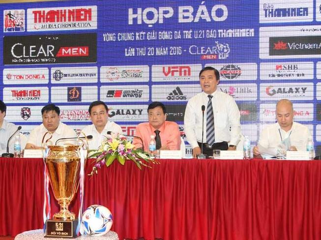 HA Gia Lai gặp chủ nhà Than Quảng Ninh trận khai mạc