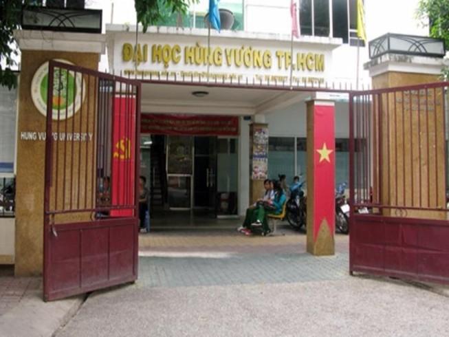 Trường ĐH Hùng Vương có hội đồng quản trị mới