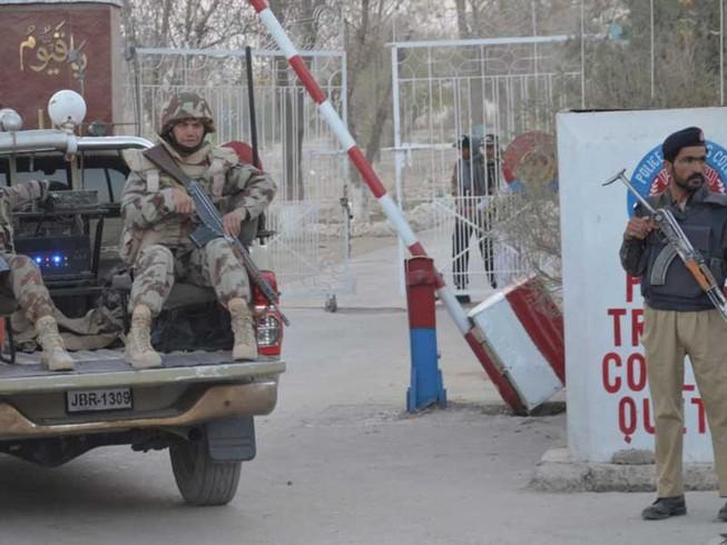 3 tên IS sát hại 59 học viên cảnh sát
