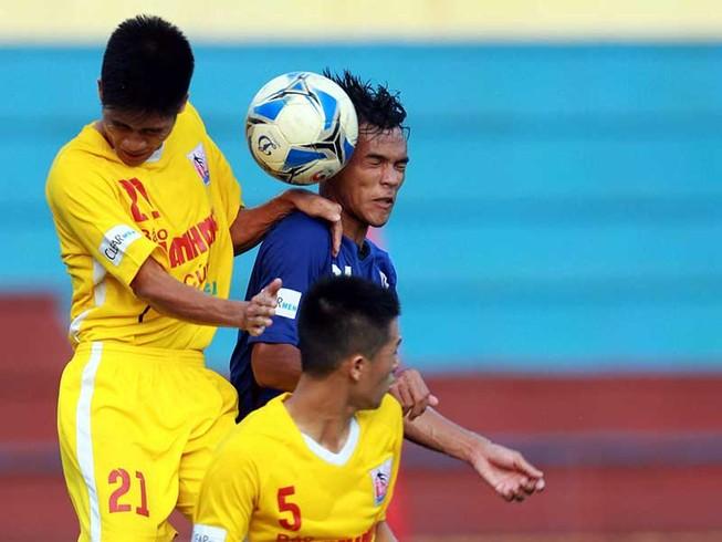 Thêm Hà Nội T&T và Sanna Khánh Hòa vào bán kết