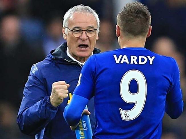 Tottenham-Leicester: ĐKVĐ Anh sắp lập kỷ lục ngược