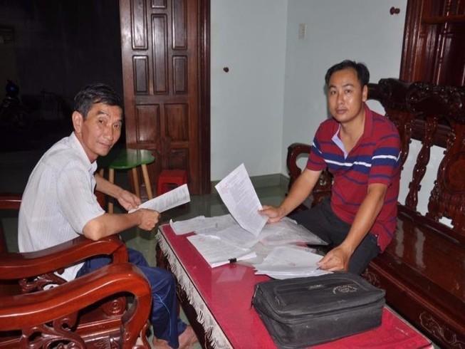 VKSND tỉnh Đồng Nai bác khiếu nại 2 người bị oan