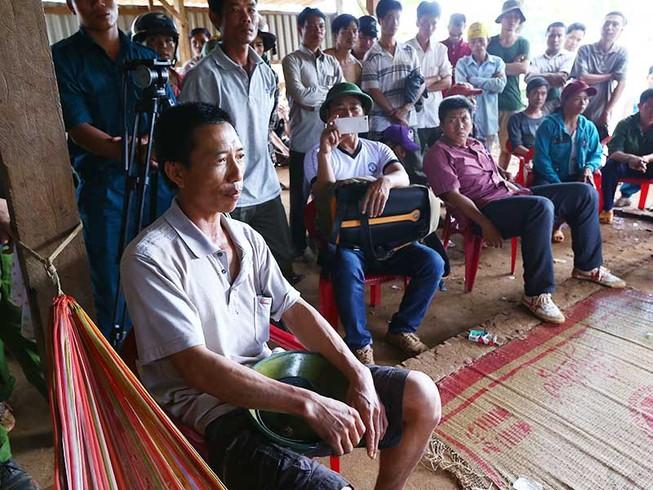 Dân yêu cầu xử lý Công ty Long Sơn