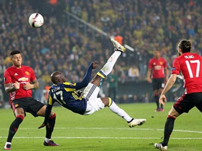 Europa League: MU lại 'xịt' ở Thổ Nhĩ Kỳ