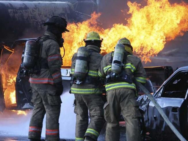 Mỹ đầu tư khủng để chống cháy